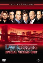 Law And Order: Special Victims Unit (1999) afişi