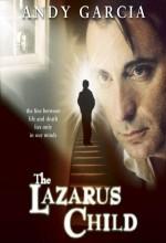 Lazarus Çocuğu (2004) afişi