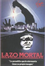 Lazo Mortal (1982) afişi