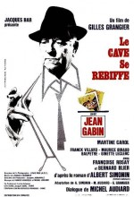 Le Cave Se Rebiffe (1961) afişi
