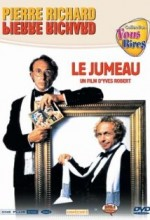 Le Jumeau (1984) afişi