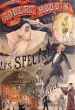 Le Manoir Du Diable (1896) afişi