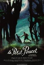 Le Petit Poucet (2001) afişi