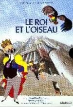 Le Roi Et L'oiseau (1984) afişi