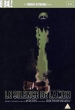 Le Silence De La Mer (1949) afişi