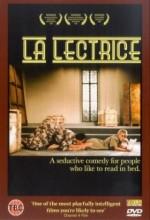 Lectrice, La (1988) afişi