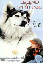 Legend Of The Spirit Dog (1997) afişi