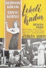 Lekeli Kadın(ı) (1962) afişi