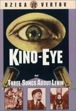 Lenin için üç şarkı