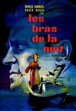 Les Bras De La Nuit (1961) afişi