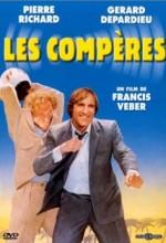 Les Compères (1983) afişi