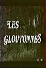 Les Gloutonnes (1973) afişi