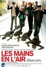 Les Mains En L'air (2010) afişi