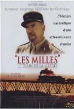 Les Milles (1995) afişi