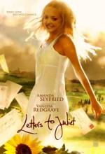 Aşk Mektupları (2010) afişi