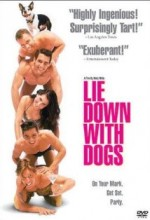 Lie Down With Dogs (1995) afişi