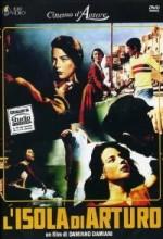 L'isola Di Arturo (1962) afişi
