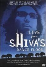 Live From Shiva's Dance Floor (2003) afişi