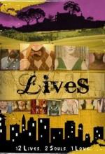 Lives (2011) afişi