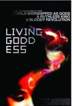 Living Goddess (2008) afişi