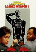 Loaded Weapon 1 (1993) afişi
