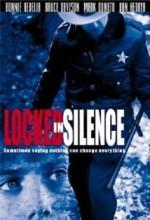 Locked In Silence (1999) afişi
