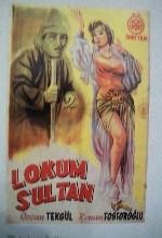 Lokum Sultan (1955) afişi