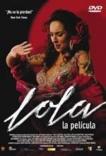 Lola, La Pelicula (2007) afişi