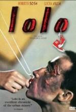 Lolo (1993) afişi
