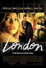 London (2005) afişi