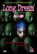 Long Dream (2000) afişi