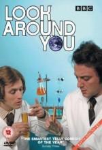 Look Around You (2002) afişi