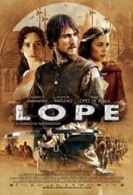 Lope (2010) afişi