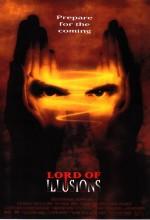 Lord Of Illusions (1995) afişi