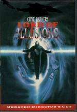 Lord Of ıllusions (1995) afişi
