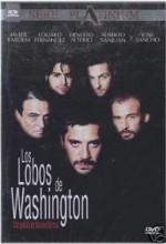 Los Lobos De Washington (1999) afişi