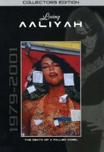 Losing Aaliyah (2001) afişi