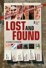 Lost and Found (ı)