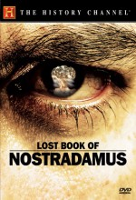 Lost Book Of Nostradamus (2007) afişi