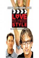 Love Hollywood Style (2006) afişi
