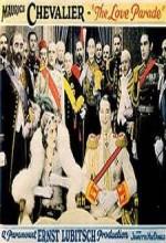 Love Parade (1929) afişi