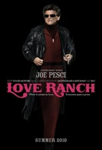 Love Ranch (2010) afişi