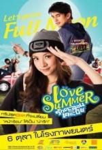Love Summer (2011) afişi