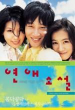 Aşıklar Konçertosu (2002) afişi