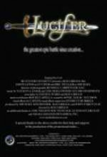 Lucifer (2007) afişi