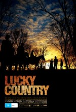 Lucky Country (2009) afişi