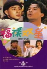 Lucky Star (1989) afişi