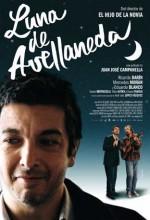 Moon of Avellaneda (2004) afişi