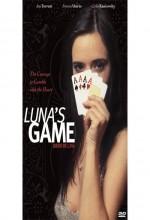 Luna's Game (2001) afişi