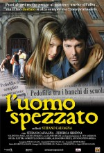 L'uomo Spezzato (2005) afişi